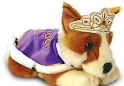 Crown dog