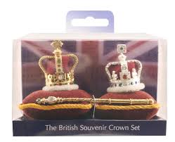 Crown souvenir