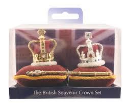 Crown souvenir