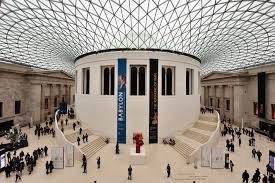 London museum 1