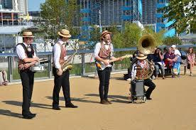 London music
