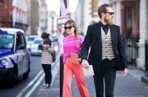 London style 1