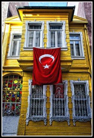 Bandeira turquia2