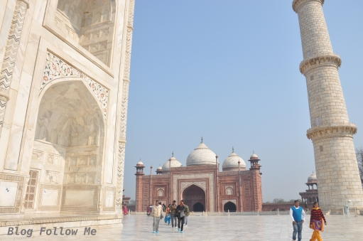 BlogFollowMe - Taj 3