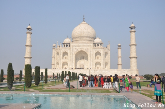 BlogFollowMe - Taj 6