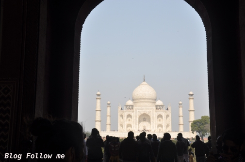 BlogFollowMe - Taj