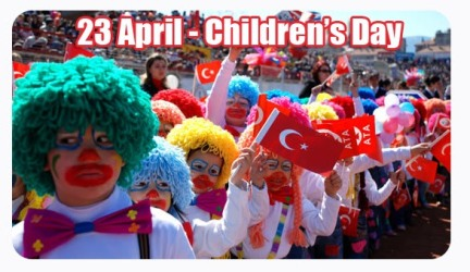 children's day3