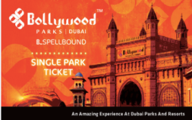 Bollywood Ticket