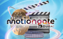 Motiongate Ticket