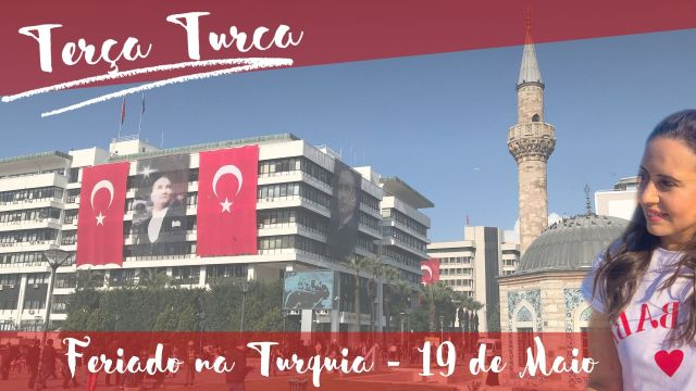 Copy of Terça Turca